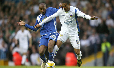 Beckford wanted by Wolves & Sunderland now