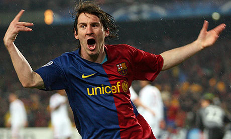 lionel messi 2009 barcelona. Barcelona#39;s Lionel Messi is
