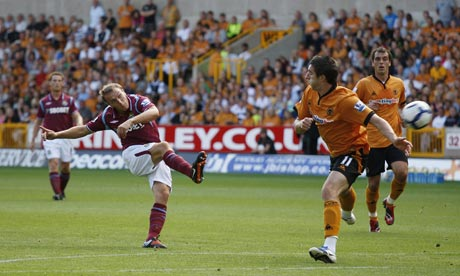 Forget style. Victory is all that counts when West Ham meet Wolves