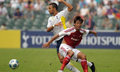 Video Evidence: Chan Siu ki (Tottenham)