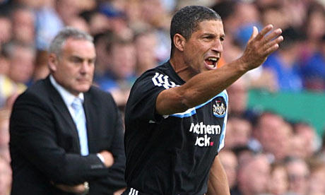 Hughton - You cant really fault the man