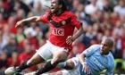 Manchester United v Manchester City - De Jong