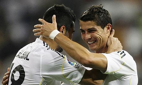 Individual Match Highlights: Cristiano Ronaldo (Real Madrid) vs Xerez