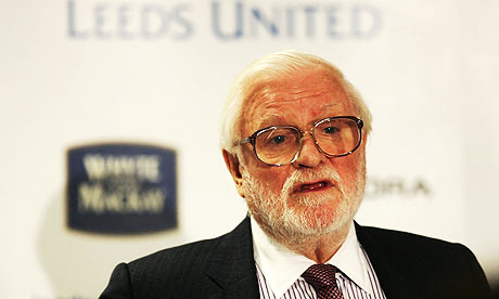 Debt ridden Liverpool are being forced to sell, who owns Leeds United & the Montenegrin Messi
