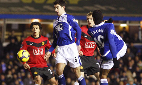 Manchester United vs. Birmingham City