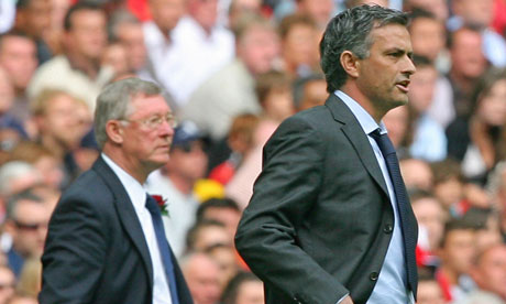 José Mourinho 'cried' after being overlooked for Manchester United job