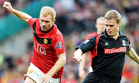 Scholes and Shawcross