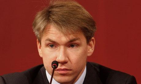 Alexey Sorokin