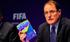 Fifa hits out at Sunday Times despite Adamu and Temarii bribery bans