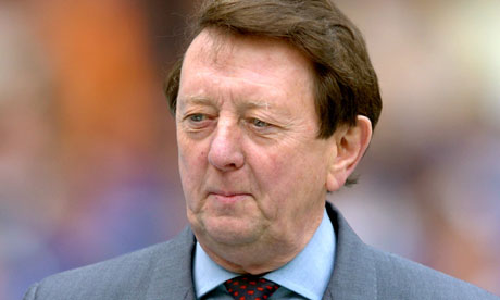 Sir Dave Richards, Premier League chairman