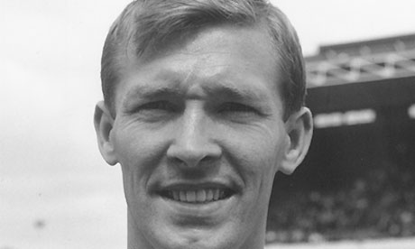 Alex Ferguson as Bluenose in 1967