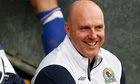 Blackburn's chairman John Williams calls for solidarity from supporters