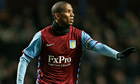 Aston Villa will hold on to Ashley Young, says Gérard Houllier