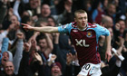 Now is the time to kick on, says West Ham's Freddie Sears