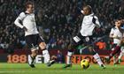 Everyone in Holland loves watching Spurs, says Rafael van der Vaart