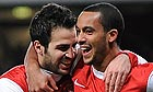 Theo Walcott urges Arsenal to forget win over Chelsea as Wigan beckon