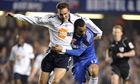 Florent Malouda lightens Chelsea's mood with winner against Bolton