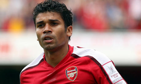 How transfer rumours work: Why Eduardo isnt heading back to Arsenal!