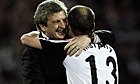 Roy Hodgson, Fulham
