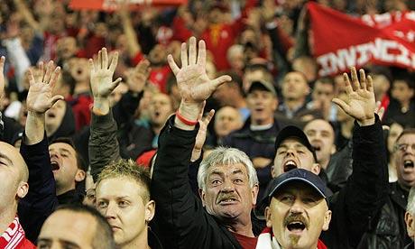 Liverpool DOB