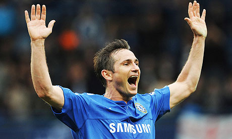 Frankie Lampard Jr
