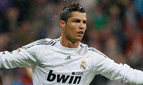 cristiano ronaldo madrid 2010. Cristiano Ronaldo has scored