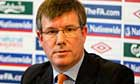 Ian Watmore, the former FA chief executive