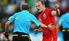 Wayne Rooney/Mauricio Espinosa