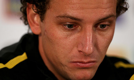 Elano will miss Brazil's World Cup quarter-final against Holland due to an ankle injury