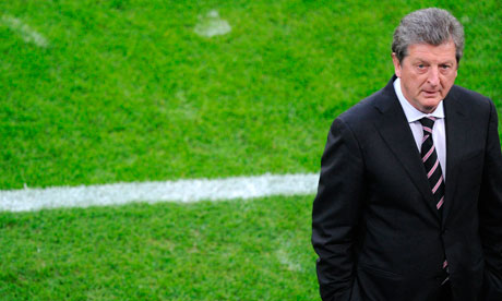 Roy Hodgson, new Liverpool manager