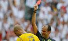 Carlos Simon referee