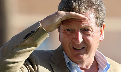Roy Hodgson, Liverpool manager