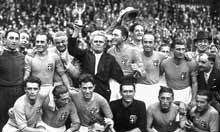 1938 World Cup final