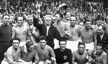 1938 World Cup final