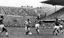 1958 World Cup final