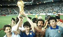 1982 World Cup Final