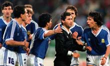 1990 World Cup final