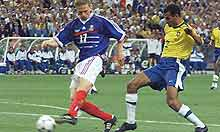 1998 World Cup final