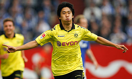 The Growing Asian Impact on Bundesliga