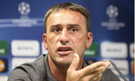 UA-Футбол представляет участника Евро-2012: сборная Португалии - изображение 1