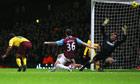 Theo Walcott. West Ham. Arsenal.