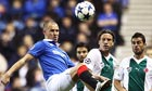Kenny Miller makes most of his talent with move that hits Rangers hard