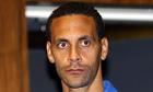 Rio Ferdinand Richard Keys Andy Gray