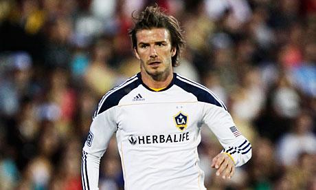 david beckham 2011 galaxy. David Beckham. LA Galaxy#39;s