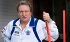 Neil Warnock has a simple message for QPR's owners – show me the money