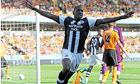Demba Ba and Jonás Gutiérrez give Newcastle victory at Wolves