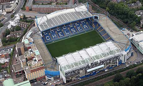 Prediksi Chelsea vs West Bromwich Albion Liga Inggris, Sabtu, 22 November 2014