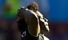 Obafemi Martins Newcastle United Relegation