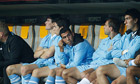 Carlos Tevez to attend disciplinary interview at secret location