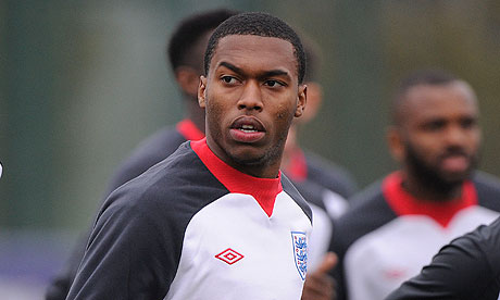 Chelsea investigating racial abuse of Daniel Sturridge by Chelsea fan